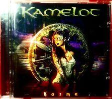 Kamelot, Karma