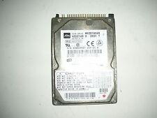 "Toshiba MK2018GAS 20gb G5B000043 2,5"" IDE"