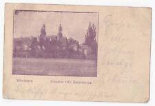 AK Wloclawek, Włocławek -- klasztor, church -- um 1914