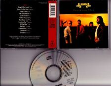 ALABAMA Southern Star 1989 CD GERMANY TOPAC BMG COUNTRY ROCK