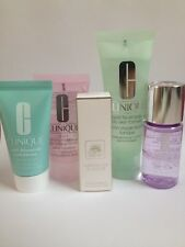 Clinique bundle cleansing, soap, make up remover, aromatics NEW & FRESH STOCK