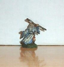 RAL PARTHS TSR Dungeons Dragons Painted Wizard staff pathfinder GANDALF