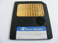 4MB / 8MB / 16MB / 32MB / 64MB / 128MB Smart Media Card ( SM Karte ) gebraucht