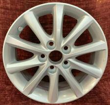 Toyota Camry 2010 2011 16 Oem Wheel 69565 4261133680