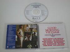GOOD MORNING, VIETNAM/SOUNDTRACK/VARIOUS ARTISTS(A&M 396 969-2) CD ALBUM