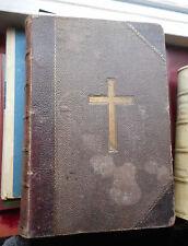 Englische Bildband/Illustrierte-Ausgabe Antiquarische Bücher für Religion
