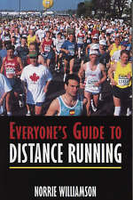 Everyone's Guide to Distance Running,Norrie Williamson,Very Good Book mon0000108