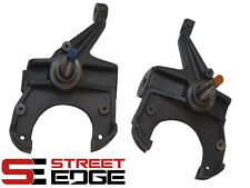 """Street Edge 73-91 Chevy Suburban 2WD with 1"""" Rotor 3"""" Drop Spindle Set"""