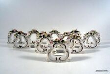Thüringer Porzellan-mehrarmige-Rosen