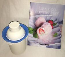 Tupperware - Knödelei - Knödel - Chini Party mit Rezeptheft