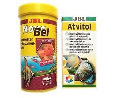 JBL Novo bel 250ml & Atvitol Vitamine 50ml im Set