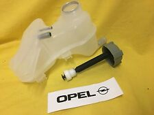 NEW SET Sensor and Expansion tank for Opel Vectra Lady A with 1,6 1,8 2,0