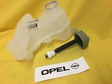 NEU SET Sensor und Ausgleichsbehälter für Opel Calibra Vectra A mit 1,6 1,8 2,0