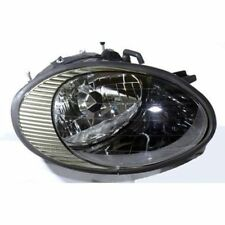 Headlight Assembly Right AUTOZONE/LKQ-PARTS FO2503157 fits 1998 Ford Taurus