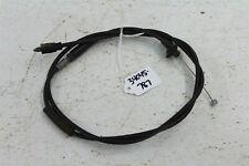 2002 Polaris Sportsman 400 4x4 Throttle Cable