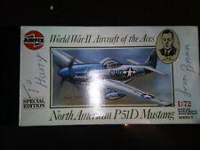 Eduard LooK 644049 1//48 P-51D-5 Mustang Inst Panel /& Seatbelts AIRFIX