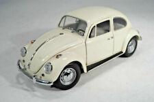 Franklin Mint Modellauto 1:24 - 1967 Volkswagen Beetle / Käver Ovalie