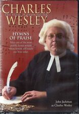 The Story Of Hymn Writer, Charles Wesley,Hymns Of Praise,All Regions,New,Sealed