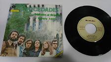 "MOCEDADES TOMAME O DEJAME 1974 SINGLE 7"" VINILO VINYL SPANISH EDITION RARE"
