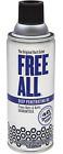 Gasoila - RE12 Free All Rust Eater Deep Penetrating Oil, 11 oz Aerosol