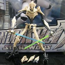 STAR WARS the clone wars GENERAL GRIEVOUS battle damage parts CW10