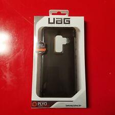 UAG Samsung Galaxy S9+ [6.2-inch screen] Plyo Feather-Light Rugged [ASH] Case
