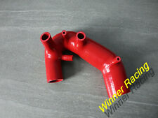 Fit PASSAT/AUDI A4 B6 1.8T Silicone Radiator Intake/ Induction/ Inlet Hose
