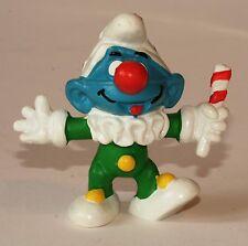 Smurfs - JESTER Vintage Smurf