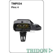 TRIDON MAP SENSOR FOR Ford Falcon 6 Cyl. BA - BF Turbo 04/08-4.0L Barra  Petrol