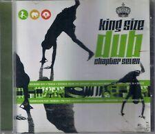 Various King Size Dub Vol. 7 CD  Rar