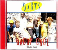 DARTS - Daddy Cool - 16 Classic Tracks - Magnet CD