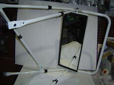 Truck,Ute,Van Door Mirror 150 x 455mm w/ Mounting Brkts Sent Registered Post
