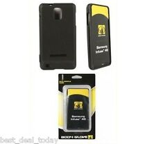Body Glove Snap On Case For Samsung Infuse 4G I997 AT&T