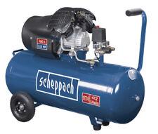 Scheppach HC100DC Kompressor 100 L 8 bar 3 PS