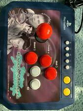 Hori Virtua Fighter 4 Real Arcade Fight Stick Ps2