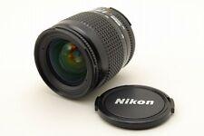 [ Excellent+++ ]  Nikon AF NIKKOR F/3.3~5.6D  28mm~80mm Free/S from Japan  #7116