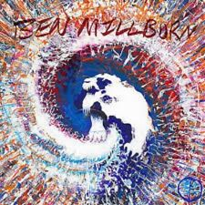 Ben Millburn - Strange Love and Consequence (Audio CD) 12/11/15 NEW