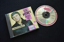 GENE PITNEY GREATEST HITS RARE COMPILATION CD!