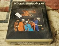"""Kool & The Gang 8-Track Tape (Something Special) """"Take My Heart"""" NOS Sealed"""