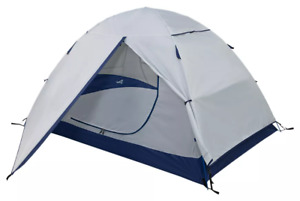 ALPS Mountaineering Lynx 4-Person Tent Gray/Navy New With Tag