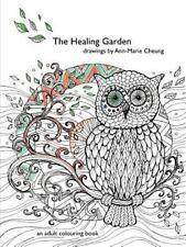 The Healing Garden by Ann-Marie Cheung (2016, Paperback)