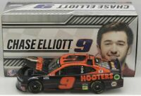 CHASE ELLIOTT #9 2020 HOOTERS 1/24 SCALE FREE SHIPPING