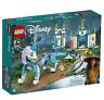 LEGO® Disney Princess™ Raya und der Sisu Drache (43184) - NEU - VVK 01.03.21