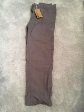 Ladies Khaki Cargo Trousers From mountain Warehouse Size 18 New With Labels