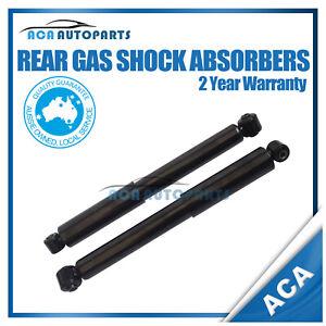 Rear Shock Absorbers for Ford Falcon Fairmont BA BF FG XT Sedan XR6 XR8