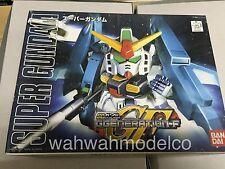 Bandai Gundam SD BB Warriors 227 Super Gundam Model kit NIB