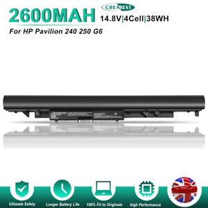 14.8V JC03 JC04 919700-850 Battery For HP Pavilion 250 255 G6 14-BS 17-BS 15-BW