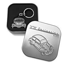 OFFICIEL VW BEETLE voiture métal porte-clé avec pièce support