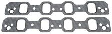 Edelbrock 7265 Intake Manifold Gasket Set Port 1.52x2.16 in. 0.060 in. Thickness
