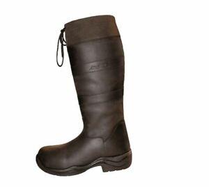 Mark Todd Waterproof Country Boots Mark ll EU39/UK6 Standard Calf